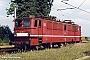 "LEW 10615 - DB AG ""142 023-1"" 04.09.1996 - Sömmerda oberer BahnhofRoland Reimer"