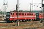 """LEW 10621 - DR """"242 029-7"""" 30.10.1991 - EngelsdorfAxel Hofmann"""