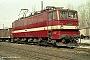 """LEW 10621 - DR """"242 029-7"""" 16.02.1987 - Leipzig-MockauMarco Osterland"""