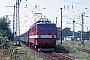 "LEW 10624 - DR ""242 032-1"" 09.08.1991 - Doberlug-KirchhainIngmar Weidig"
