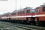 "LEW 10624 - DR ""142 032-2"" 25.09.1993 - Leipzig, Hauptbahnhof, Bahnbetriebswerk WestFrank Weimer"