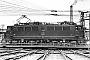 "LEW 10625 - DR ""E 42 033"" __.__.1968 - Leipzig Hbf, Betriebswerk WestGerhard Thamm"