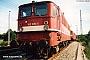 """LEW 10627 - DB AG """"142 035-5"""" 05.09.1995 - GöschwitzFrank Weimer"""