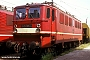 """LEW 10627 - DR """"242 035-4"""" 24.07.1991 - Halle (Saale), HauptbahnhofWerner Brutzer"""