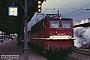 """LEW 10627 - DB AG """"142 035-5"""" __.10.1996 - Erfurt HbfVolker Thalhäuser"""