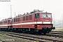 "LEW 10628 - DR ""142 036-3"" 25.09.1993 - Leipzig, Hauptbahnhof, Bahnbetriebswerk WestFrank Weimer"