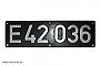 """LEW 10628 - DR """"E 42 036"""" __.__.2013 - Daniel Berg"""