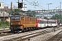 "LEW 10634 - SOB ""Ae 476 012-0"" 05.08.2003 - WinterthurGeorg Trüb"