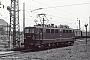 """LEW 10634 - DR """"E 42 042"""" 23.07.1967 - Halle (Saale), HauptbahnhofKarl-Friedrich Seitz"""