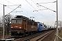 """LEW 10634 - EGP """"142 042-1"""" 18.12.2013 - RosslauNorman Gottberg"""