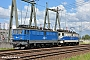 "LEW 10634 - EGP ""142 042-1"" 20.06.2015 - Hamburg-WaltershofSascha Oehlckers"