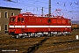 """LEW 10635 - DR """"242 043-8"""" 23.09.1990 - Naumburg (Saale)Werner Brutzer"""