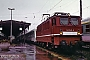 """LEW 10641 - DB AG """"142 049-6"""" __.10.1996 - Erfurt HbfVolker Thalhäuser"""