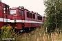 """LEW 10642 - DB AG """"142 050-4"""" 24.08.1996 - Lutherstadt Wittenberg, BahnbetriebswerkFrank Weimer"""