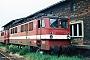 """LEW 10643 - DB AG """"142 051-2"""" 22.06.1996 - Güsten, BahnbetriebswerkDieter Römhild"""