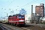 """LEW 11070 - DR """"142 053-8"""" 09.04.1992 - DessauStefan Motz"""
