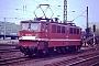 """LEW 11070 - DR """"142 053-8"""" 04.04.1990 - Halle (Saale) HauptbahnhofHelmuth Cohrs"""