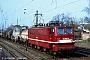 """LEW 11076 - DR """"142 059-5"""" 09.04.1992 - DessauStefan Motz"""