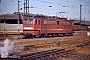 "LEW 11078 - DR ""242 061-0"" 16.02.1990 - Leipzig, HauptbahnhofHelmuth Cohrs"