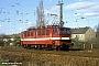 """LEW 11085 - DR """"242 068-5"""" 27.03.1991 - GaschwitzWerner Brutzer"""
