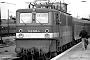 """LEW 11100 - DR """"242 083-4"""" 16.09.1979 - Dessau, HauptbahnhofMichael Hafenrichter"""