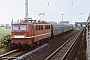 """LEW 11104 - DR """"242 087-5"""" 06.06.1989 - SchönebeckMarco Osterland"""