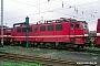 "LEW 11112 - DR ""242 095-8"" 02.08.1991 - Stendal, BahnbetriebswerkNorbert Schmitz"