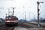 """LEW 11114 - DR """"142 097-5"""" 20.10.1993 - WittenbergeStefan Motz"""