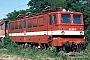 """LEW 11117 - DR """"142 100-7"""" __.06.1994 - Senftenberg, BahnbetriebswerkRalf Brauner"""