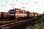 """LEW 11117 - DR """"142 100-7"""" 17.06.1992 - MichendorfWerner Brutzer"""