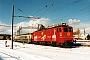 """LEW 11619 - Lokoop """"476 465-0"""" 24.11.1996 - SamstagernDieter Römhild"""