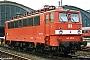 """LEW 11621 - DR """"142 105-6"""" __.09.1992 - Leipzig, HauptbahnhofRalf Brauner"""
