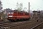 """LEW 11622 - DR """"242 106-3"""" 31.03.1990 - GaschwitzWerner Brutzer"""