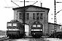 "LEW 11624 - DR ""242 108-9"" __.03.1985 - Leipzig Hbf, Betriebswerk WestGerhard Thamm"