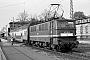 "LEW 11625 - DR ""142 109-8"" 27.04.1992 - Magdeburg Hbf