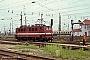 """LEW 11626 - DR """"142 110-6"""" 08.08.1993 - Leipzig, HauptbahnhofWerner Brutzer"""