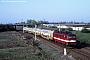 """LEW 11628 - DR """"142 112-2"""" 25.04.1992 - Halle (Saale) NeustadtStefan Motz"""