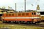 "LEW 11628 - DR ""242 112-1"" 15.09.1979 - Dessau HbfReinhold Posselt"