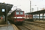 "LEW 11629 - DB AG ""142 113-0"" 09.02.1997 - Erfurt, HauptbahnhofDaniel Berg"