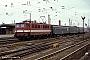 """LEW 11630 - DR """"142 114-8"""" 16.04.1992 - Halle (Saale) HbfWerner Brutzer"""