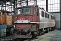 """LEW 11632 - DB AG """"142 116-3"""" 19.05.1997 - Eisenach, BahnbetriebswerkKarsten Schmidt"""