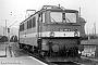 """LEW 11632 - DR """"242 116-2"""" 07.09.1980 - Halle (Saale) HbfFrank Pilz"""