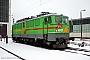 """LEW 11634 - WAB """"61"""" 19.12.2005 - Neustrelitz, Arriva WerkeMichael Uhren"""