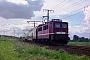 "LEW 11634 - DB AG ""142 118-9"" 09.06.1994 - Halle (Saale)Manfred Uy"