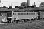"LEW 11636 - DR ""142 120-5"" 14.08.1993 - Halle (Saale) P, BahnbetriebswerkDietrich Bothe"