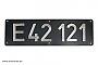 """LEW 11637 - DR """"E 42 121"""" __.__.2015 - Daniel Berg"""