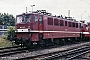 "LEW 11637 - DB AG ""142 121-3"" 11.06.1994 - Berlin-Pankow, BahnbetriebswerkErnst Lauer"