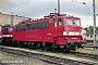 "LEW 11639 - DB AG ""142 123-9"" __.10.1994 - Seddin, BetriebswerkMarko Switala"