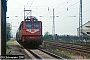 """LEW 11640 - DB AG """"142 124-7"""" __.05.1995 - KrensitzUwe Schneider"""