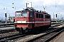"""LEW 11640 - DR """"142 124-7"""" 14.08.1992 - Leipzig, HauptbahnhofErnst Lauer"""